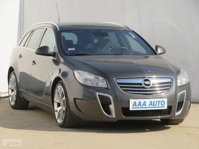 używany Opel Insignia  Serwis ASO, 4X4, Skóra, Navi, Klimatronic, Tempomat,