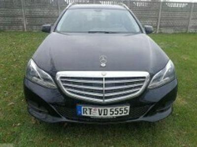używany Mercedes E200 Klasa E W213BlueTEC 7G-TRONIC Elegance