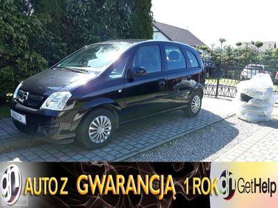 używany Opel Meriva A 1.4 Enjoy