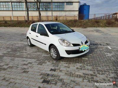 używany Renault Clio III 1.5 dCi 06r. Polski Salon