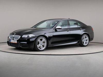 używany BMW M550 5 Serie d Xdrive