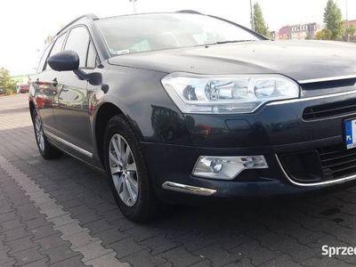 używany Citroën C5