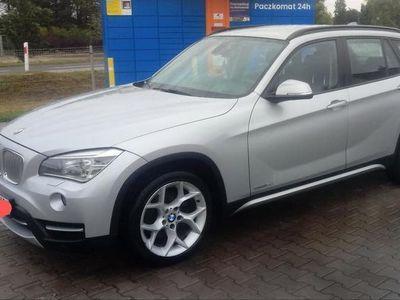używany BMW X1 x- line 2013