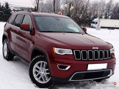 używany Jeep Grand Cherokee IV [WK2] *Gwarancja*