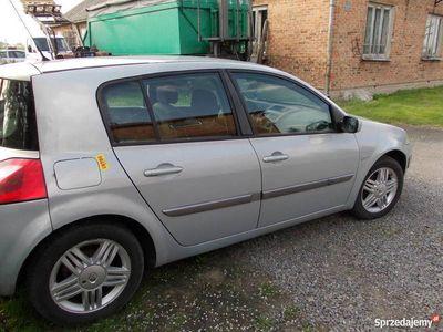 używany Renault Mégane 2004r. 1.9 dci