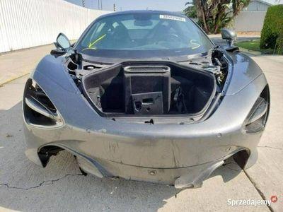 używany McLaren 720S 720S Coupe Automotive4.0 V8 benz. 710KM 7-bieg. autom. 2018