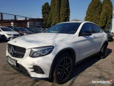 używany Mercedes GLC250