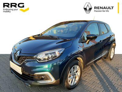 używany Renault Captur 1.3 Energy TCe FAP Limited