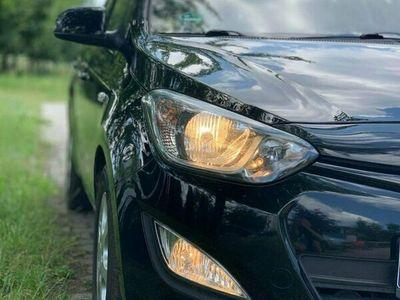 używany Hyundai i20 1.2dm 85KM 2012r. 94 721km