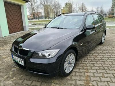 używany BMW 130 SERIA 3 2,0KM Serwisowany Opłacony