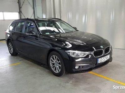 używany BMW 318  Seria 3 Touring [F31] 15-, d Advantage aut