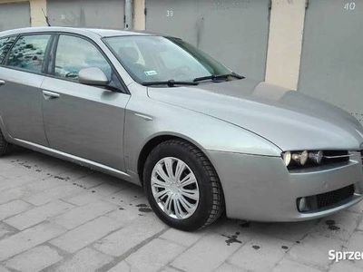 używany Alfa Romeo 159 2007r.