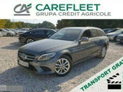 używany Mercedes 200 Klasa C W2059G Tronic Kombi 160KM Salon PL