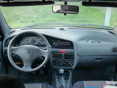 używany Fiat Palio Weekend