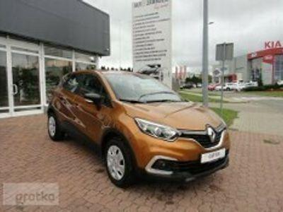 używany Renault Captur Zen 0.9 Tce Klima Navi