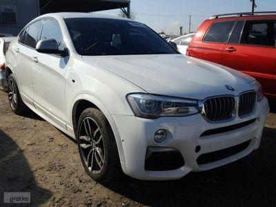używany BMW X4 X4 I [F26]XDriveM40i 2016, Bielany Wrocławskie