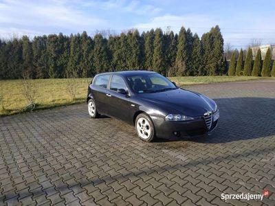 używany Alfa Romeo 147 rok prod 2006r. 168000km