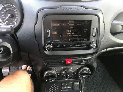 używany Jeep Renegade