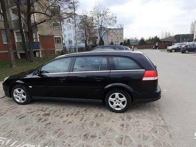 używany Opel Vectra 1.9