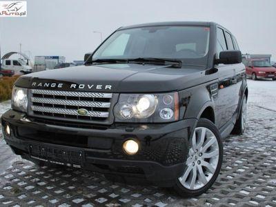 używany Land Rover Range Rover 3.6dm 272KM 2007r. 72 553km