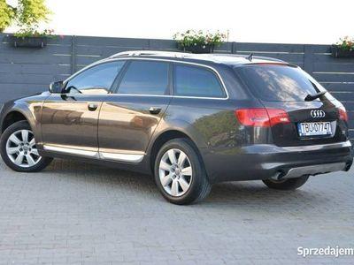 używany Audi A6 Allroad 3.2dm 255KM 2006r. 296 570km