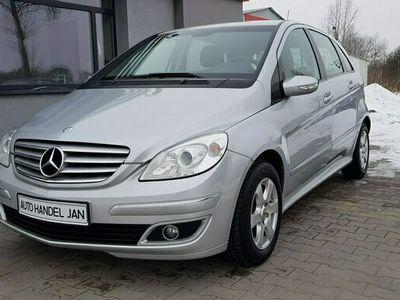 używany Mercedes B170 1,7 Ben Serwis ! W245 (2005-2011)