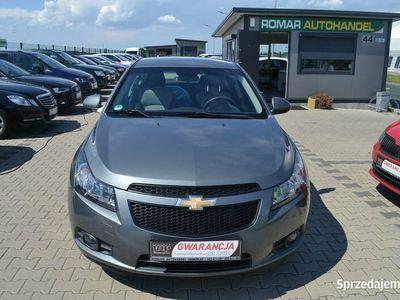 używany Chevrolet Cruze z Niemiec opłacony,Gwarancja (23)