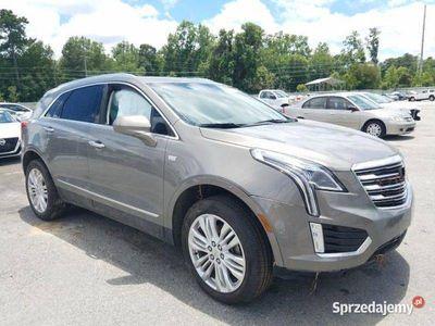 używany Cadillac XT5 Sprowadzamy auta z USA milaauto.pl