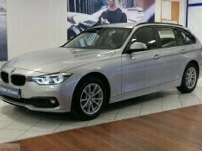 używany BMW 318 2dm 150KM 2018r. 97 470km