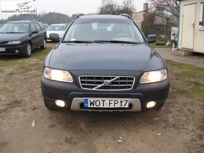 używany Volvo XC70 2.5 2005r.