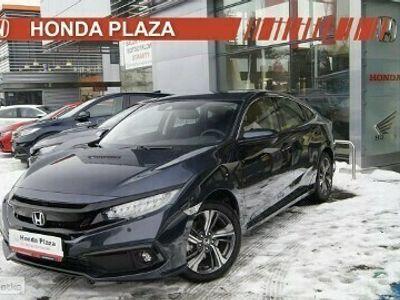 używany Honda Civic Civic IX4D 1.5T CVT ELEGANCE 2020. RABAT 12.000