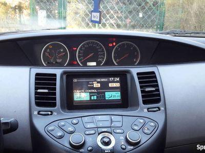 używany Nissan Primera 2.2 d kombi