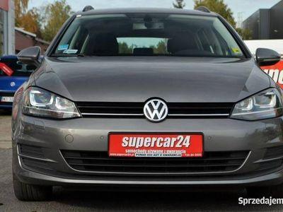 używany VW Golf 1.6dm 105KM 2014r. 168 300km