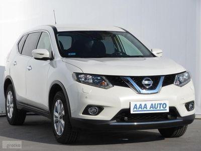 używany Nissan X-Trail III Salon Polska, Serwis ASO, 4X4, VAT 23%, Klimatronic,