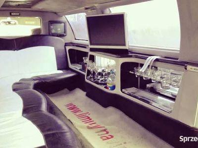 używany Lincoln Town Car 4.6 silnik drzwi skrzynia zderzak reflektor