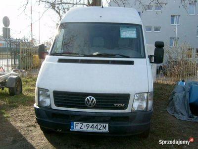 używany VW LT 35 2005 nieuszkodzony 2461cm3