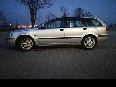 używany Volvo V40 2001r 1.8+LPG