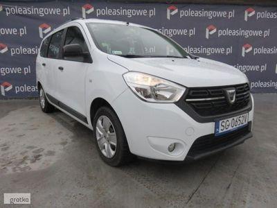 używany Dacia Lodgy Komorniki