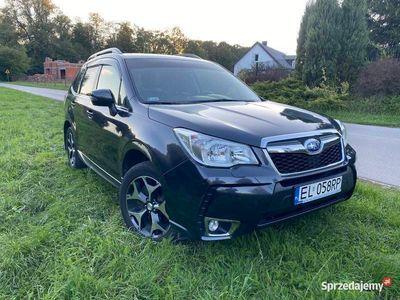 używany Subaru Forester XT 2013r. Salon PL, ASO, I wł, Super Stan
