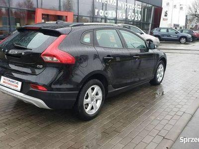 używany Volvo V40 CC II 2.0 D 120[KM] *FV23% *Oferta dealera