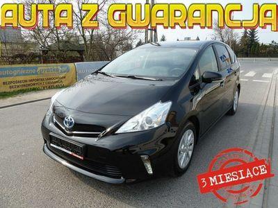 używany Toyota Prius 1.8dm 136KM 2012r. 161 000km