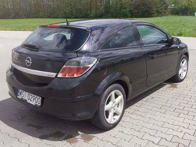 używany Opel Astra GTC 1.6