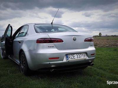 używany Alfa Romeo 159 - 1.9JTDm - 150KM - DOINWESTOWANA!