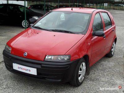 używany Fiat Punto II 1.2 60KM