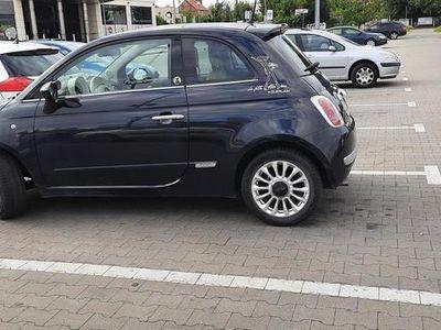 używany Fiat 500 500 BOGATA WERSJA SKÓRZANA TBOGATA WERSJA SKÓRZANA T