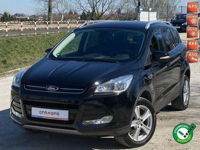 używany Ford Kuga Auto pod dom klienta,bez wychodzenia z domu Online,4X4 ,Gwarancja II (2012-)