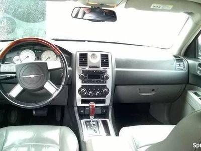używany Chrysler 300C