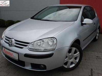 używany VW Golf V 1.6 1.6 Benzyna 102KM. + Instalacja Gazowa Opłacone. automatyczna klima.