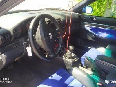 używany Audi S4 b5 2.7 biturbo Warszawa