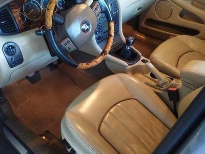 używany Jaguar X-type 2.0 D